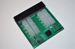 GekkoScience Break out Board