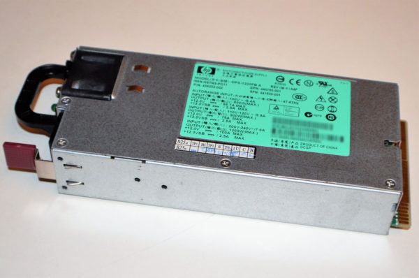 HP DPS-1200FB A