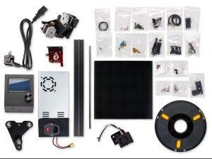 3D Parts/Accessories